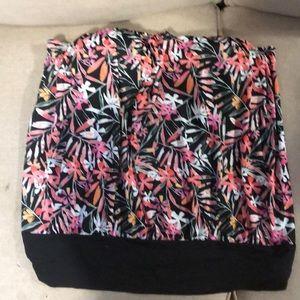 (2 for 15$) strapless bikini top